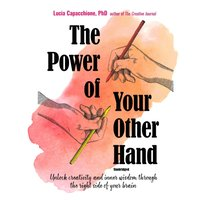 Power of Your Other Hand - PhD Lucia Capacchione - audiobook