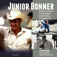 Junior Bonner - Jeb Rosebrook - audiobook