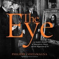 Eye - Philippe Costamagna - audiobook