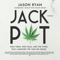 Jackpot - Jason Ryan - audiobook