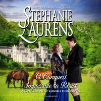 Conquest Impossible to Resist - Stephanie Laurens - audiobook
