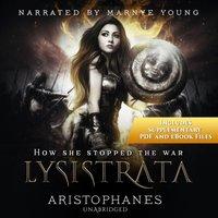 Lysistrata - Opracowanie zbiorowe - audiobook