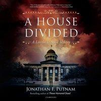 House Divided - Jonathan F. Putnam - audiobook