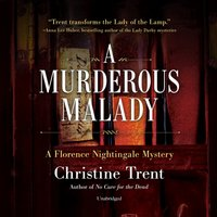 Murderous Malady - Christine Trent - audiobook