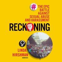 Reckoning - Linda Hirshman - audiobook