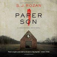 Paper Son - S. J. Rozan - audiobook