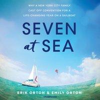 Seven at Sea - Erik Orton - audiobook