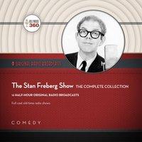 Stan Freberg Show - Black Eye Entertainment - audiobook
