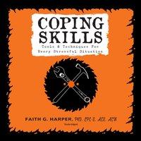 Coping Skills - Faith G. Harper - audiobook