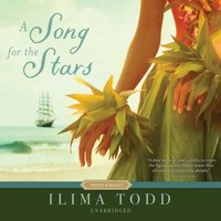 Song for the Stars - Ilima Todd - audiobook