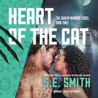 Heart of the Cat - S.E. Smith - audiobook