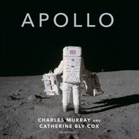 Apollo - Charles Murray - audiobook