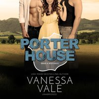 Porterhouse - Vanessa Vale - audiobook