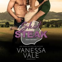 Skirt Steak - Vanessa Vale - audiobook