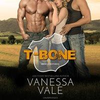 T-Bone - Vanessa Vale - audiobook