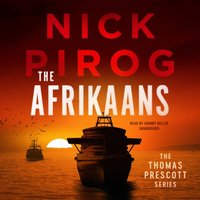 Afrikaans - Nick Pirog - audiobook