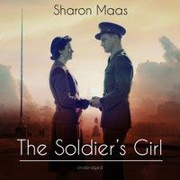 Soldier's Girl - Sharon Maas - audiobook