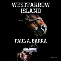Westfarrow Island - Paul Barra - audiobook