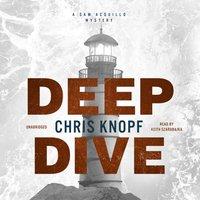 Deep Dive - Chris Knopf - audiobook