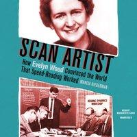 Scan Artist - Marcia Biederman - audiobook