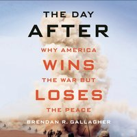 Day After - Brendan R. Gallagher - audiobook