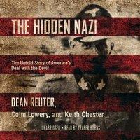 Hidden Nazi - Dean Reuter - audiobook