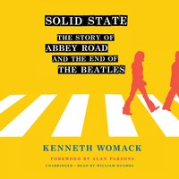 Solid State - Kenneth Womack - audiobook