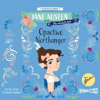 Klasyka dla dzieci. Opactwo Northanger - Jane Austen - audiobook