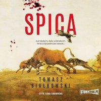 Spica - Tomasz Białkowski - audiobook