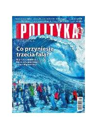 Polityka nr 9/2021 - Opracowanie zbiorowe - audiobook