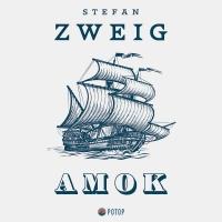 AMOK - Stefan Zweig - audiobook