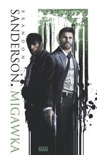 Migawka - Brandon Sanderson - ebook
