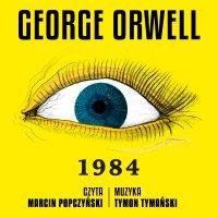 1984 - George Orwell - audiobook