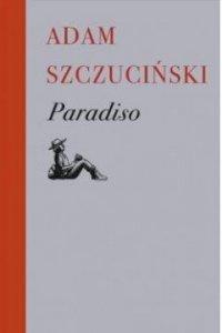 Paradiso - Adam Szczuciński - ebook