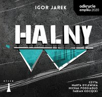 Halny - Igor Jarek - audiobook