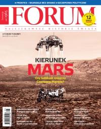 Forum nr 5/2021 - Opracowanie zbiorowe - eprasa