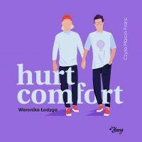 Hurt/Comfort - Weronika Łodyga - audiobook