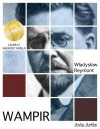 Wampir - Władysław Reymont - ebook