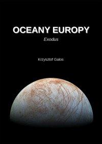 Oceany Europy - Kamil Krzysztof Galos - ebook