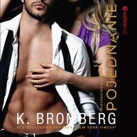 Pojednanie. Niegodziwe Rozrywki #2 - K. Bromberg - audiobook