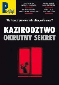 Przegląd nr 10/2021 - Jerzy Domański - eprasa