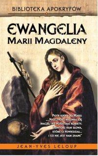 Ewangelia Marii Magdaleny - Jean-Yves Leloup - ebook