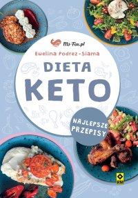 Dieta keto - Ewelina Podrez-Siama - ebook