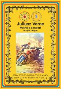 Mathias Sandorf. Część druga - Juliusz Verne - ebook
