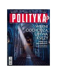 Polityka nr 10/2021 - Opracowanie zbiorowe - audiobook