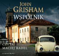 Wspólnik - John Grisham - audiobook