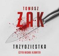 Trzydziestka - Tomasz Żak - audiobook