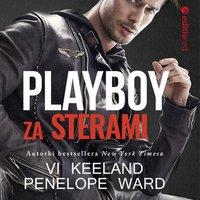 Playboy za sterami - Penelope Ward - audiobook