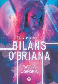 Terranie: Bilans O'Briana - Małgorzata Lisińska - ebook