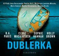 Dublerka - B.A. Paris - audiobook